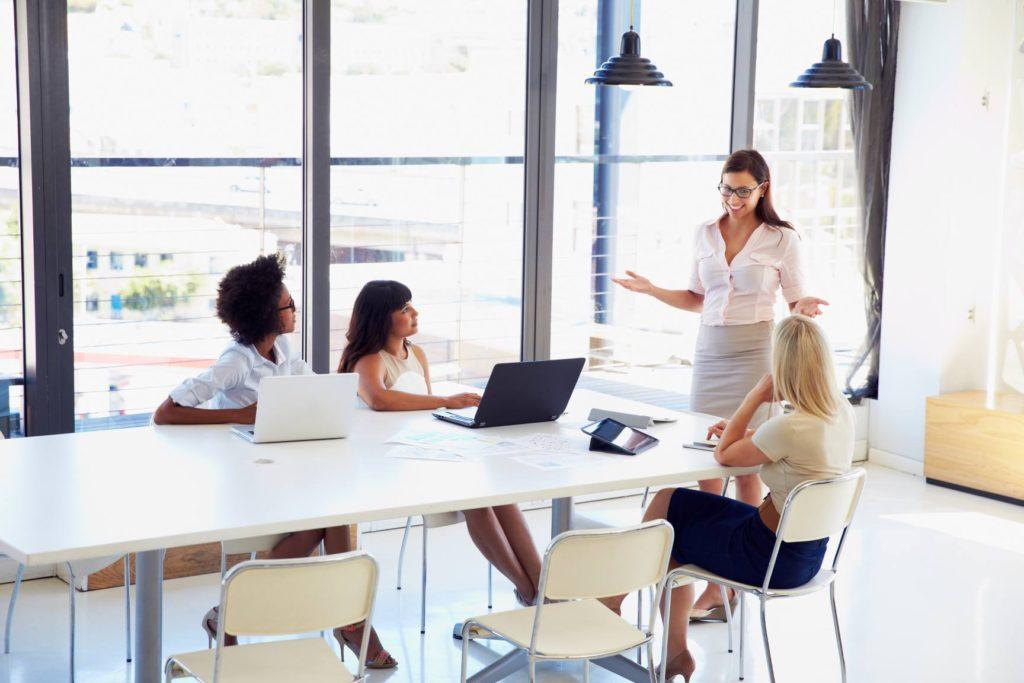Women Entrepreneurial Skills Development & Learning Program
