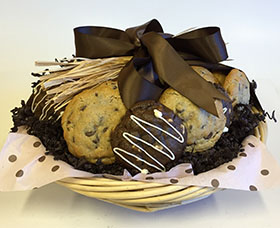 <strong>Gluten Free Cookie Tray</strong>