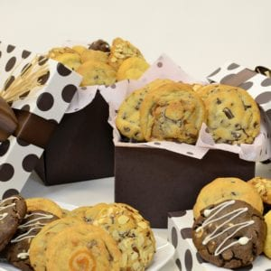 Large Cookie Boxes