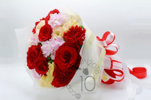 ช่อดอกไม้ จัดดอกไม้ ส่งดอกไม้ สั่งดอกไม้ bangkok delivery flowers