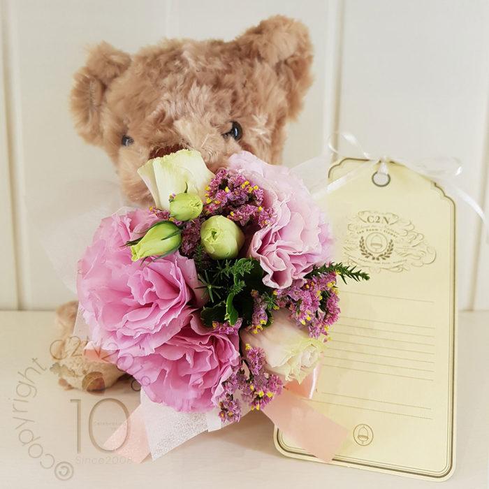 Bangkok Delivery Flowers สั่งดอกไม้ ร้านดอกไม้ ส่งดอกไม้ พวงหรีด ช่อดอกไม้