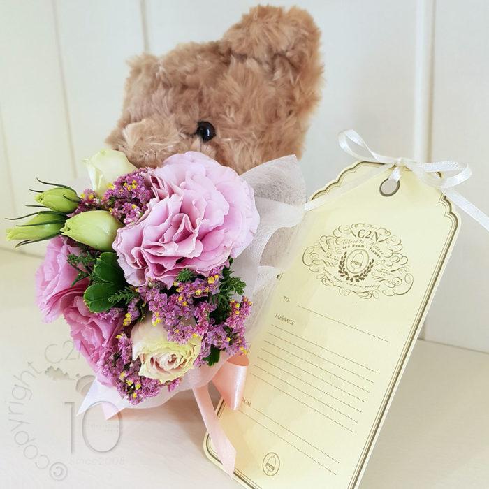 Bangkok Delivery Flowers สั่งดอกไม้ ส่งดอกไม้ พวงหรีด