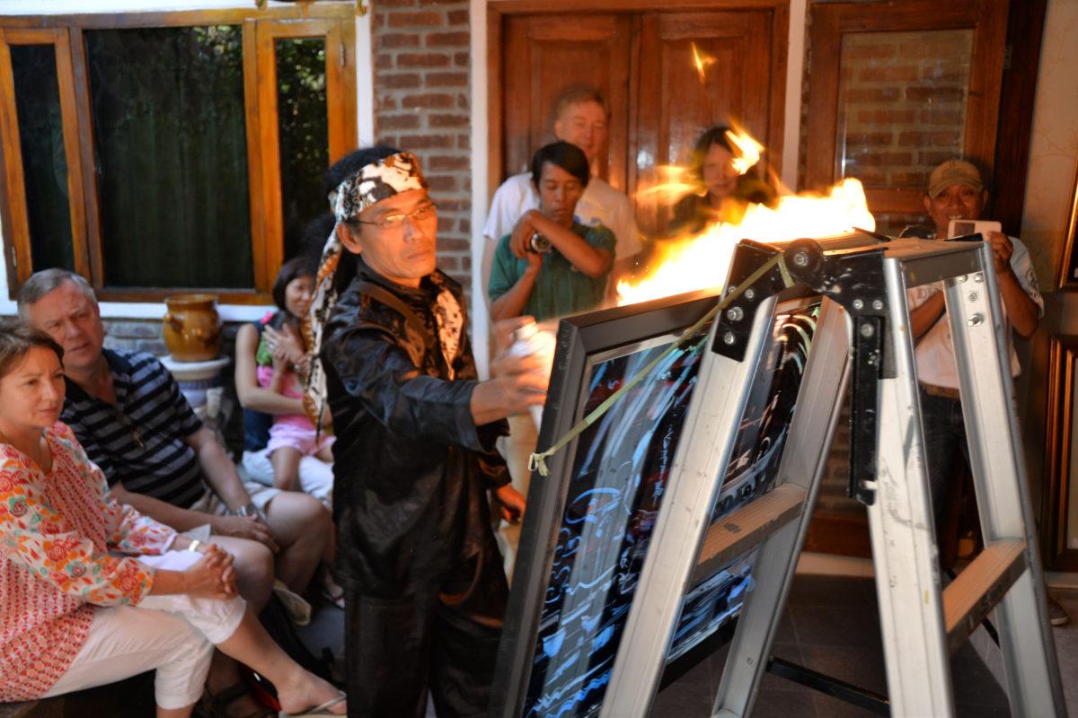 Discovering Cirebon:  A Haven of Handicrafts