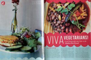 June 14 Veggie