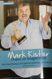 Mark-Kistler