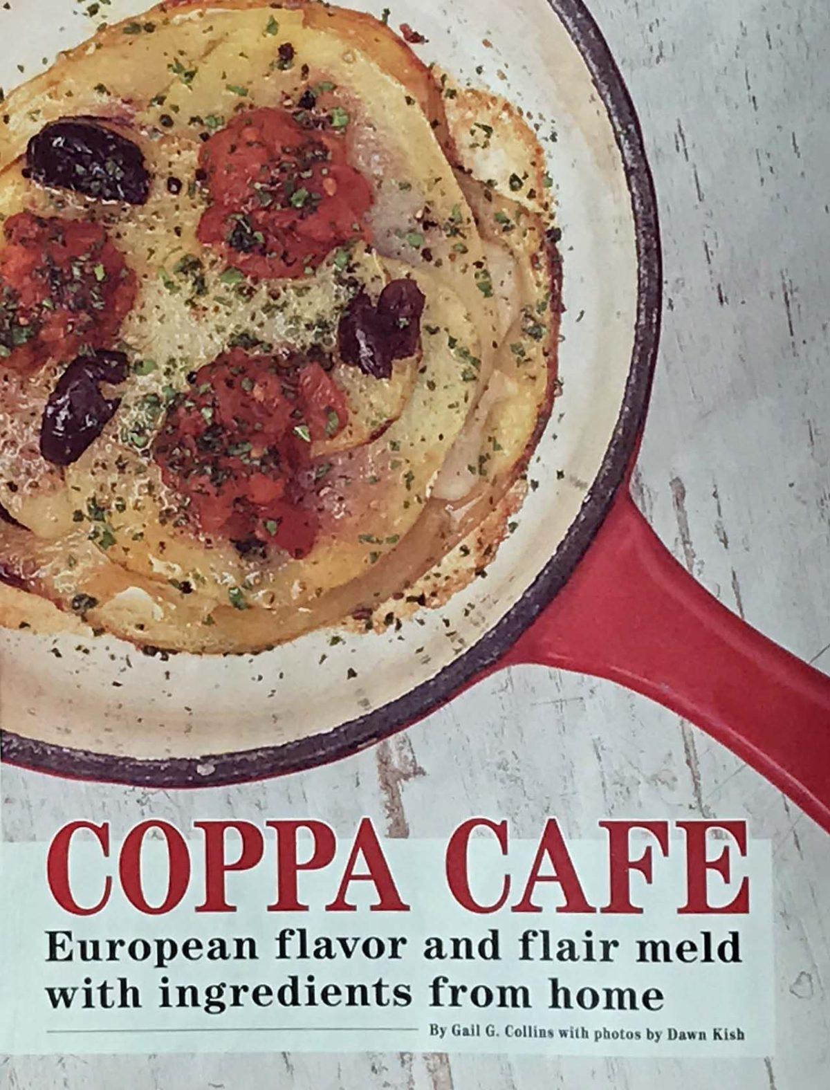 Coppa Café
