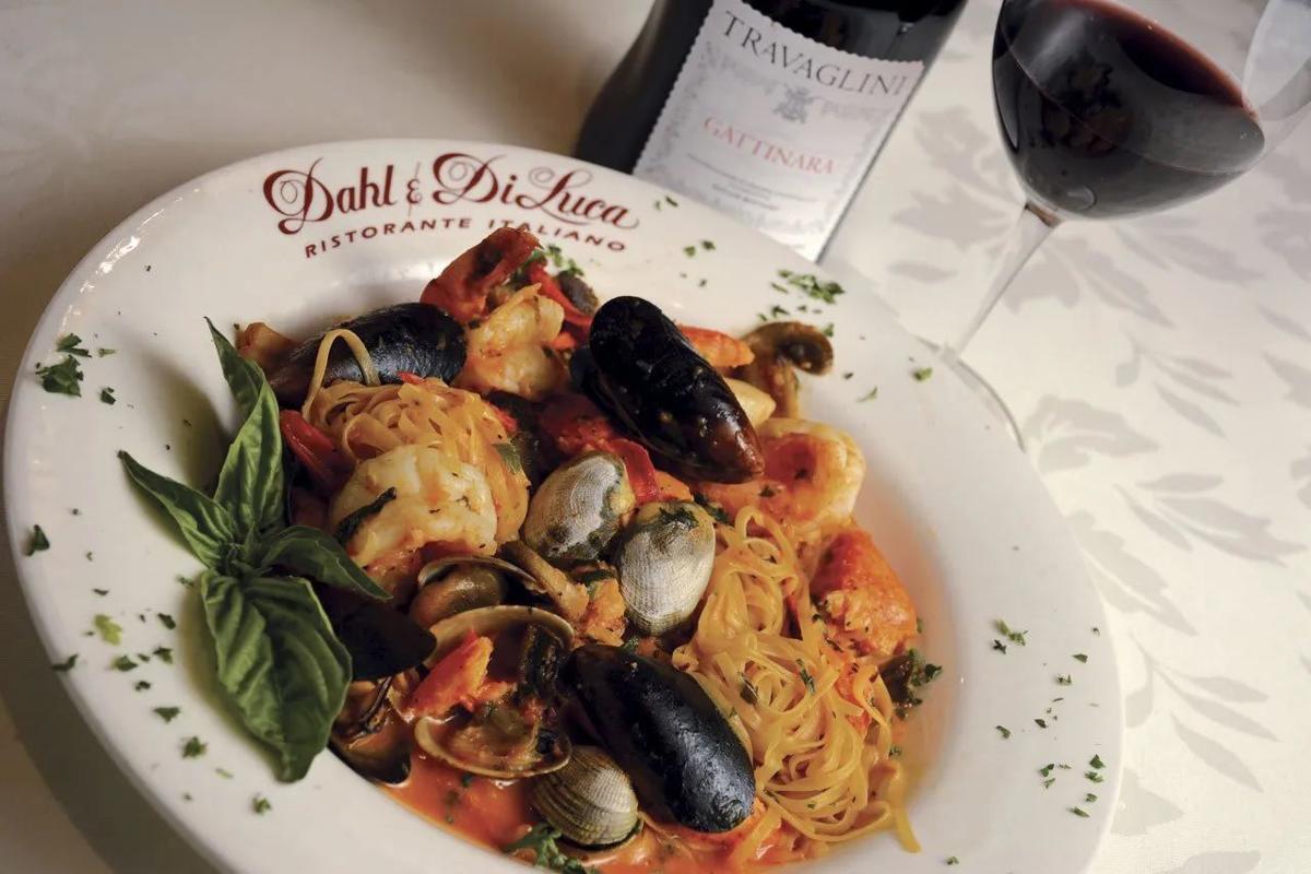 Dahl & Di Luca Ristorante Italiano celebrates 25 years