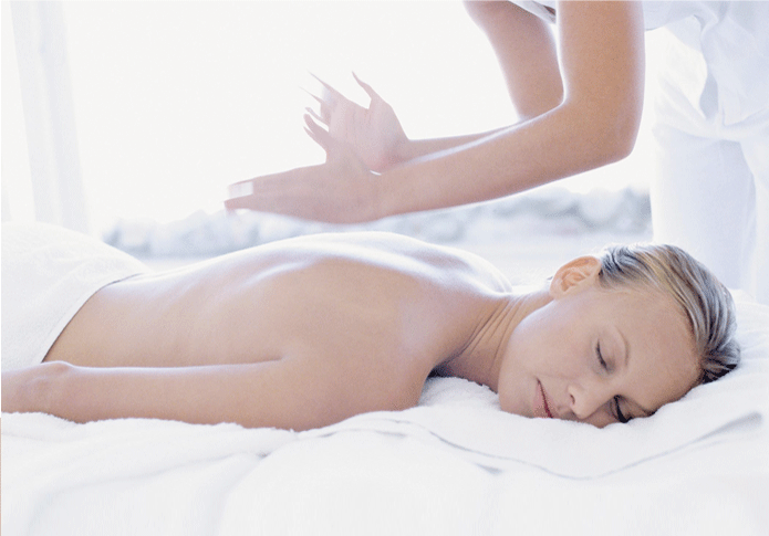 The Benefits of Massages