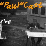 """Patrick Lynch from the Frontier Group on the #""""Paul""""Cast"""