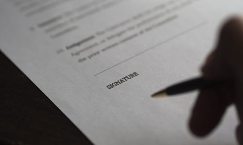 Severance Agreement Review
