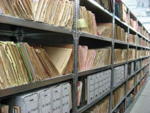 Personnel File