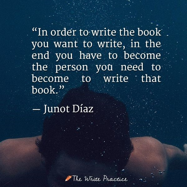 Write from the Heart
