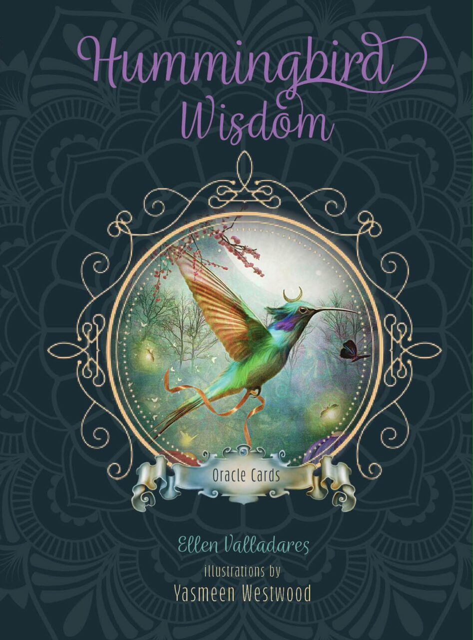 Hummingbird Wisdom Oracle