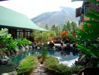 arenal obs lodge eco plus