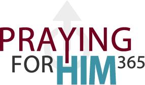 Prayingforhim365