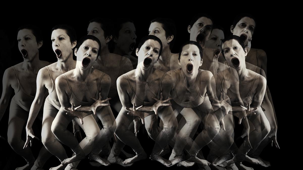 Constance Humphries - Hole - Dance