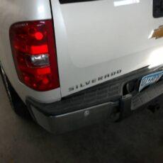 Bumper Repair Fargo, ND