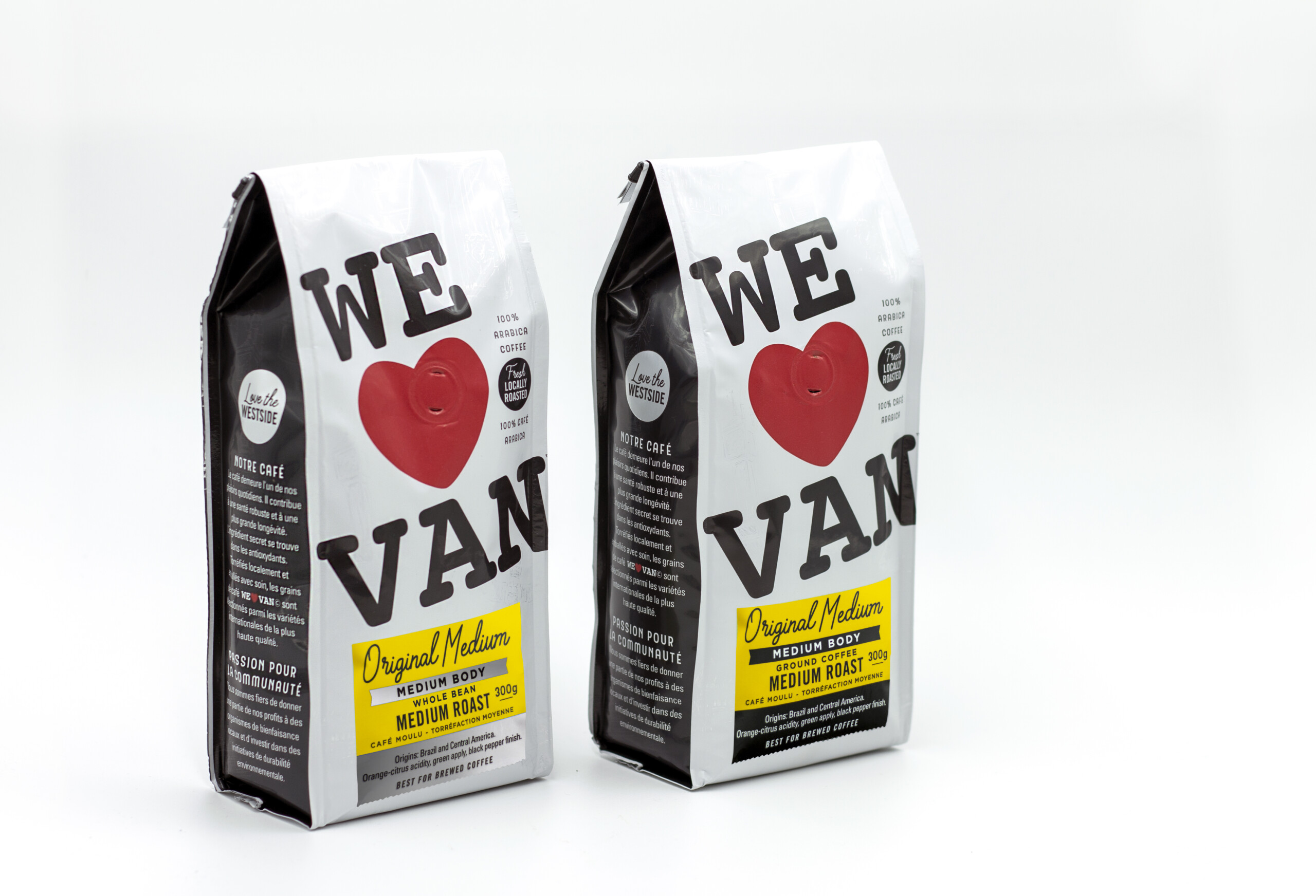 Original Medium Coffee