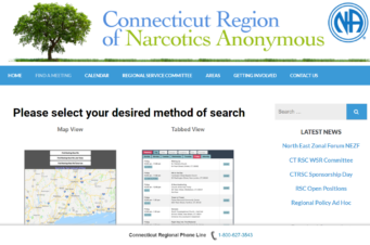 Connecticut Narcotics Anonymous