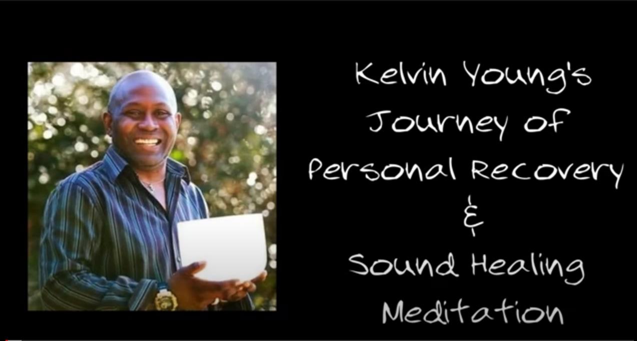 Kelvin Young - Sound Healer