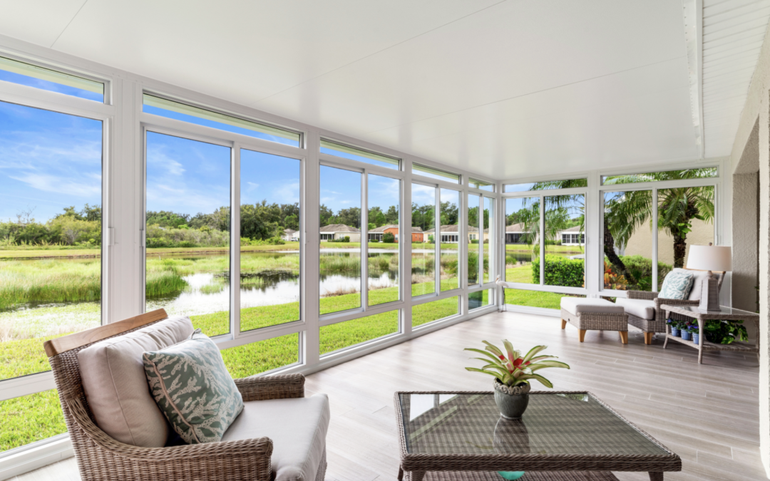 Florida Sunroom Cost And Ways to Save Money