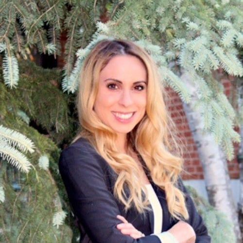 Dr. Daniella Astorino, B.Sc (Hons), D.C.