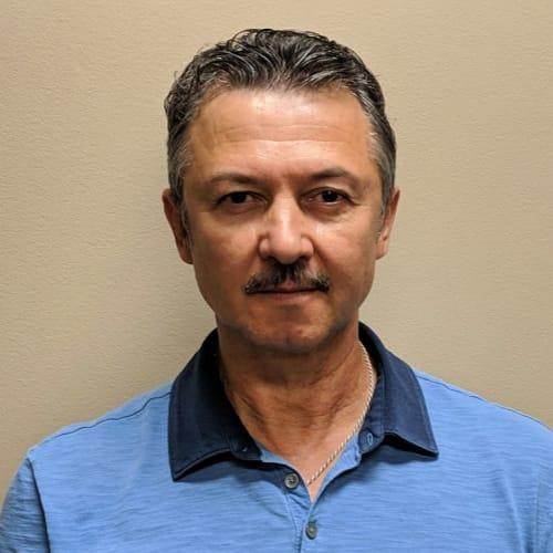 Sergey Tounis RMT
