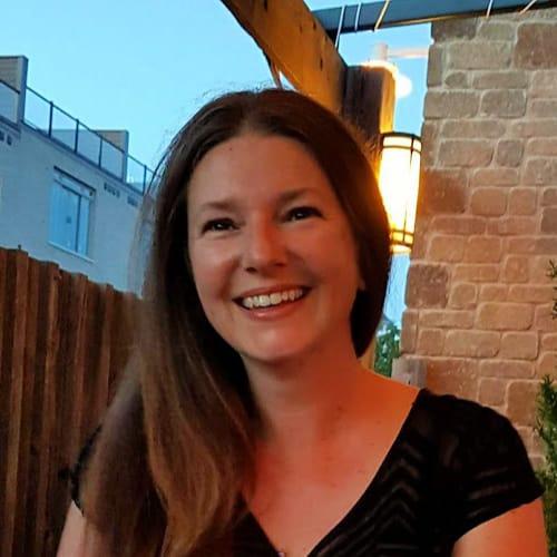 Suzanne Logan RMT