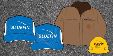 Bluefin Client