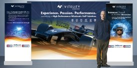 Brand Marketing, Vitelity