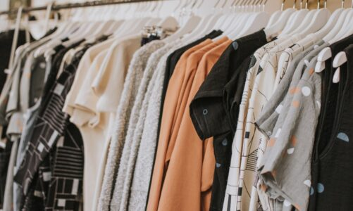 The Truth About Fast Fashion