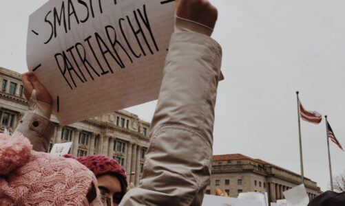 3 Reasons Why Feminism is Still Needed in the Modern Day