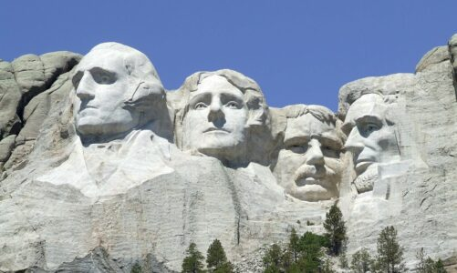 Mount Rushmore: A History That Hasn't Been Honored