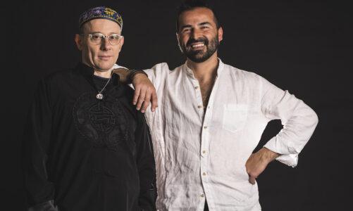 Maurizio Lampugnani Discusses Recapturing Memories in Africa on Award-Winning Album Landscape