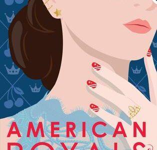 Book Review: American Royals Series