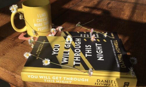 'You Will Get Through This Night': The Most Practical and Engaging Mental Health Guide on the Market