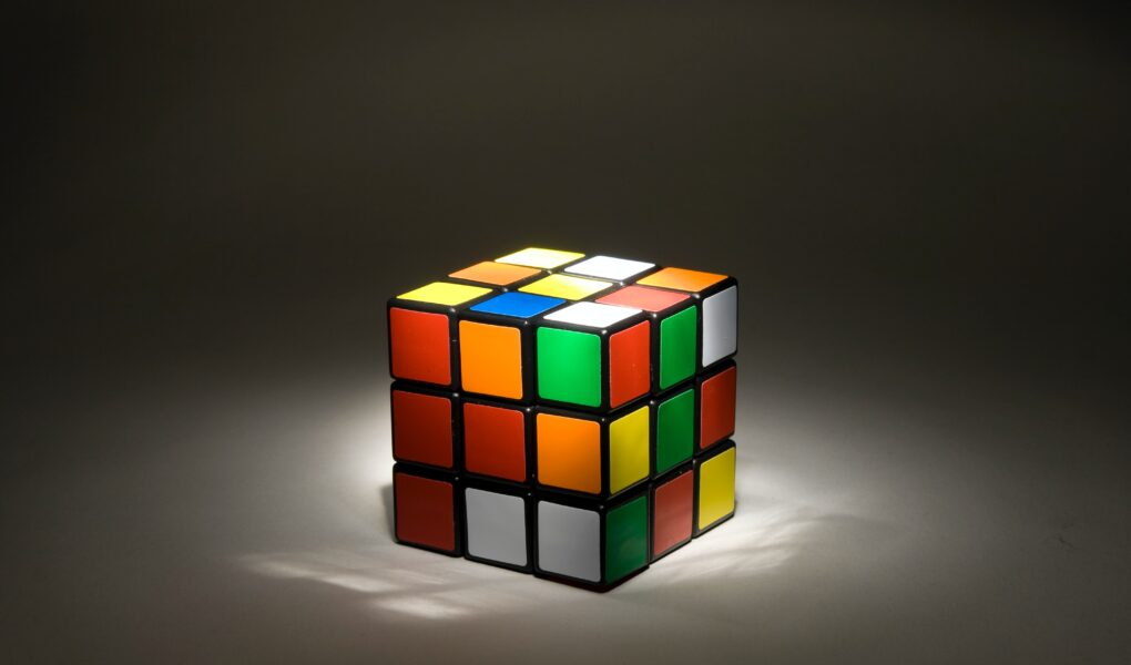 How Are People Solving Rubik's Cubes in Under 3 Seconds?