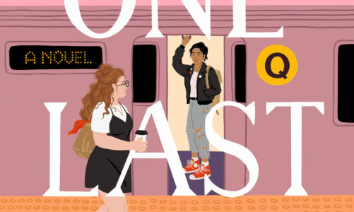 Book Review: One Last Stop