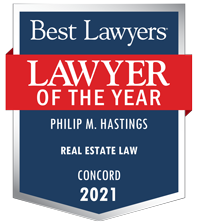 2021 Lawyer of the Year