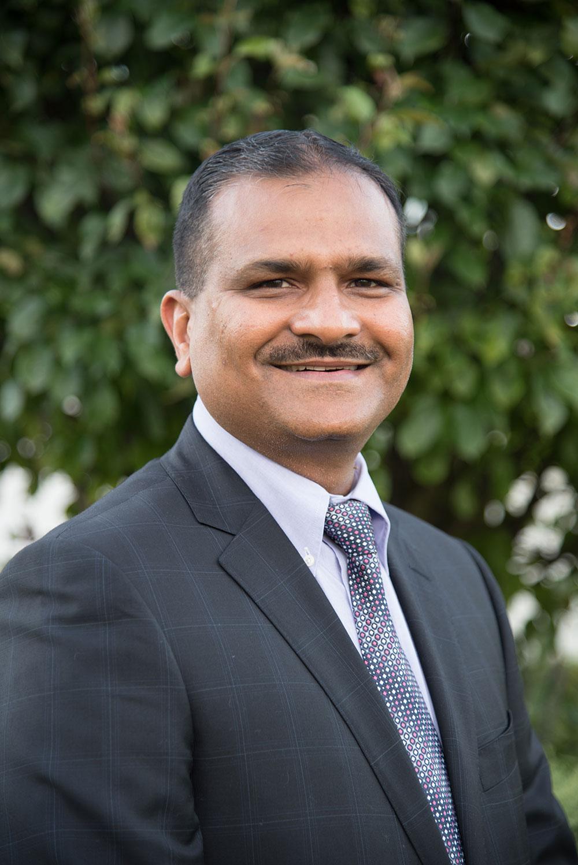 Dr. Murthy Gokula