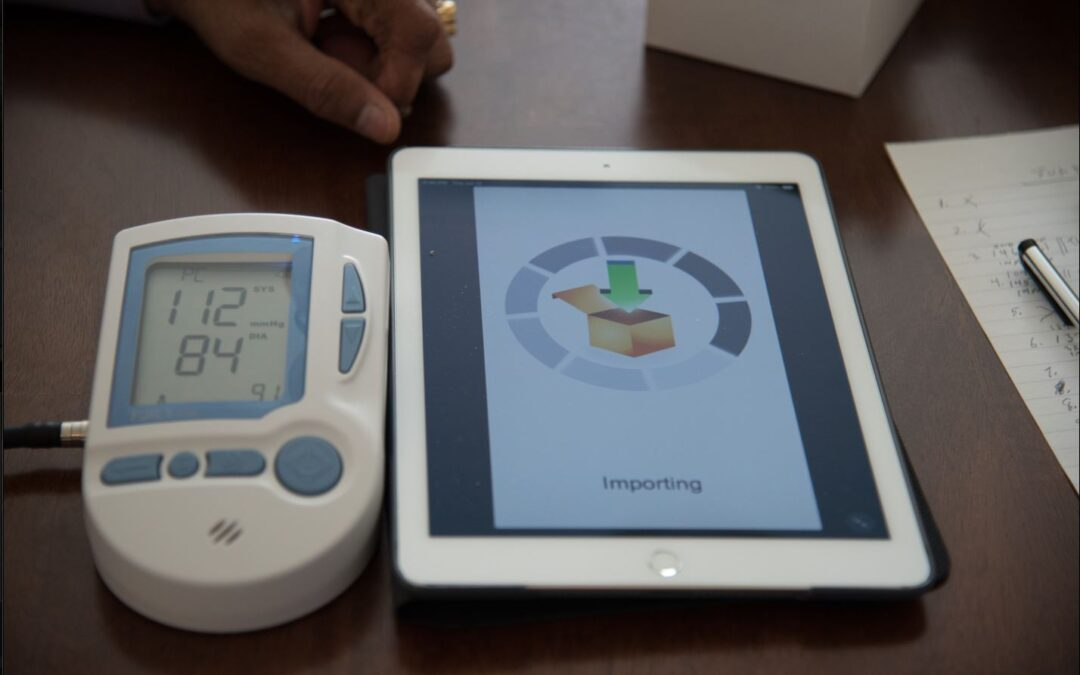 Remote Patient Monitoring: Everything You Need to Know