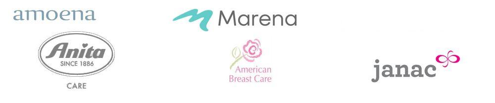 Mastectomy brands