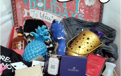 Win A Holiday Gift Box