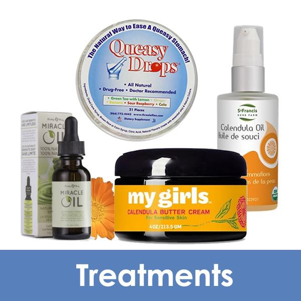 cancer treatment aids
