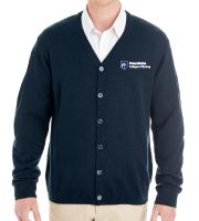 Unisex Navy Sweater (optional)