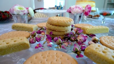 Waity Katie Waits No More: A Royal Tea Party