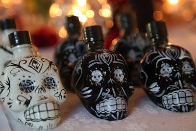 Day of the Dead on DailyCandy