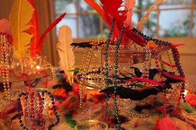 Fat Tuesday: A Mardi Gras Celebration