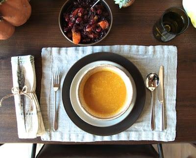 Vegan Thanksgiving For All