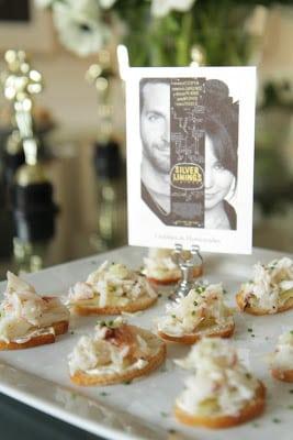 """Crabbies & Homemades"": An Oscar Viewing Party"